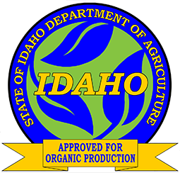 State of Idaho Department of Agriculture